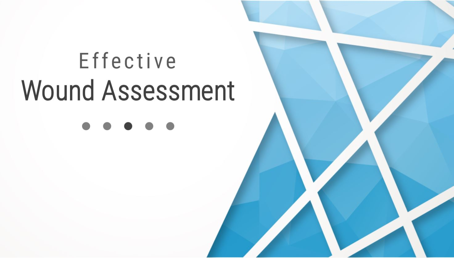 Effective Wound Assessment