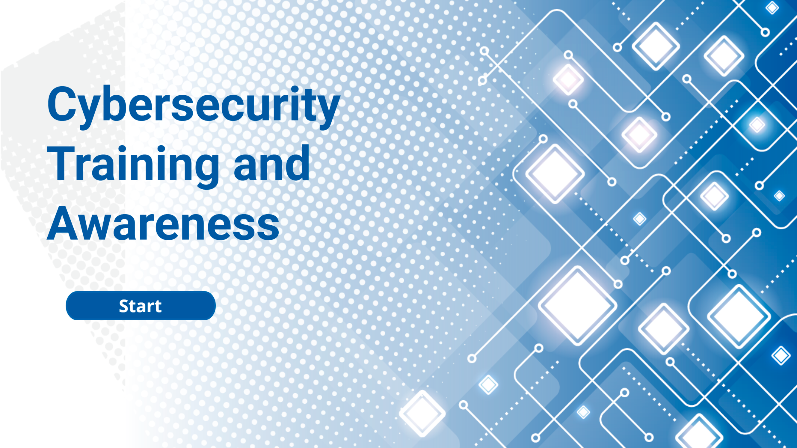 Cyber Security Training and Awareness