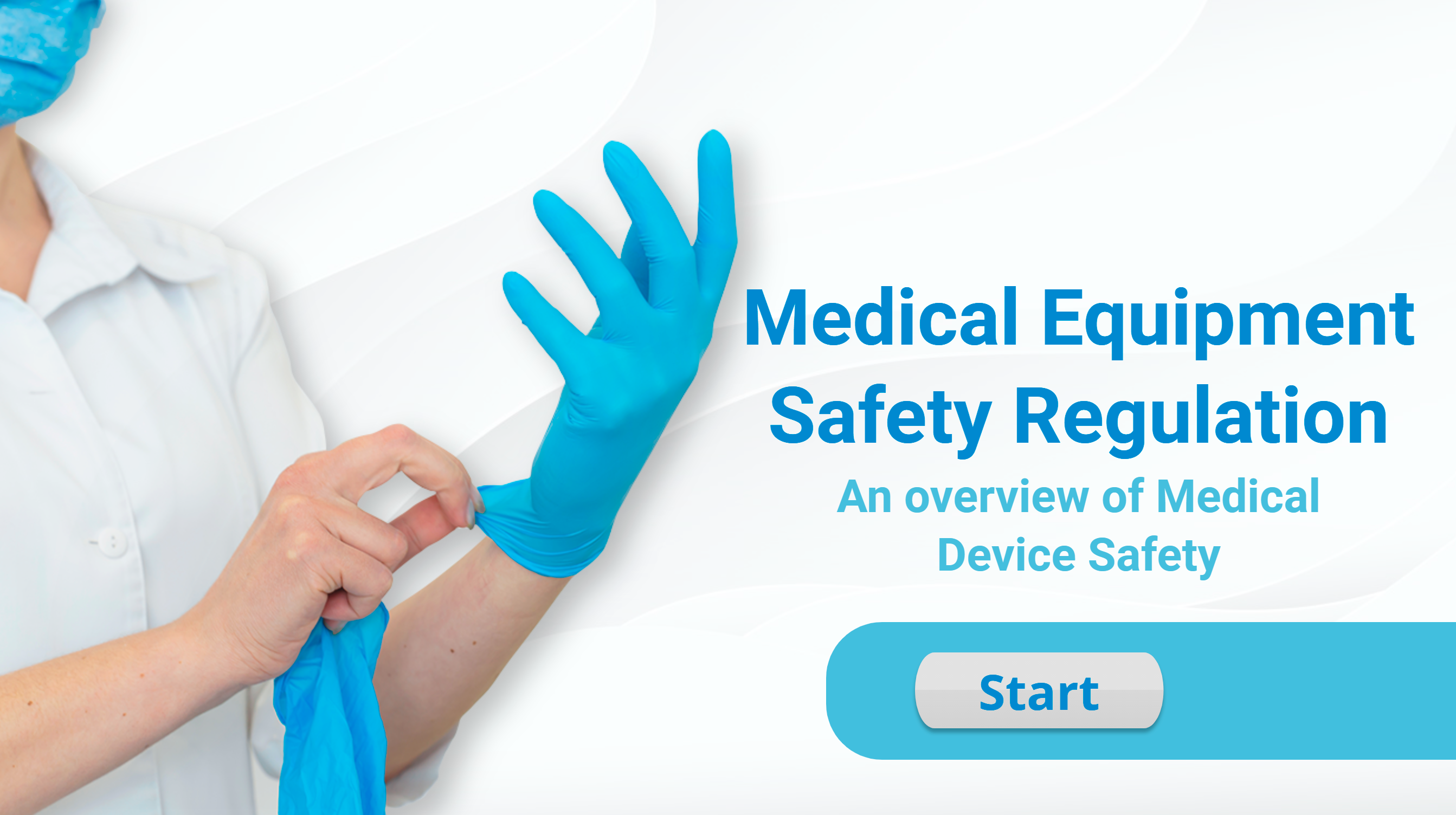 Medical Equipment Safety