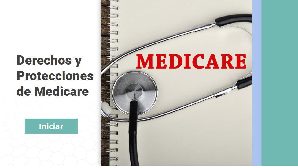 Derechos y Protecciones de Medicare