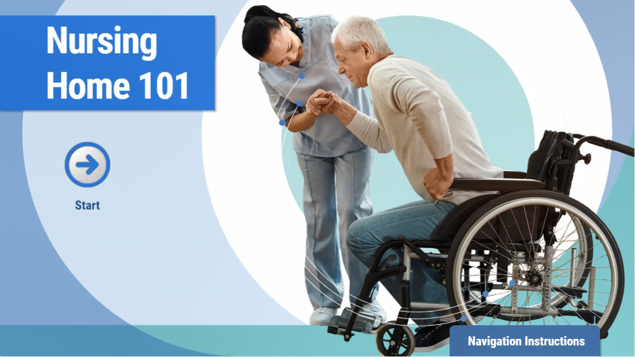 Nursing Homes 101