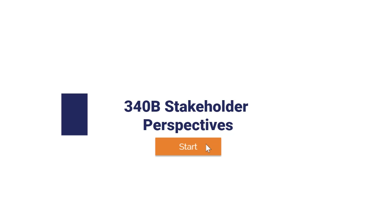 Apexus: 340B Stakeholder Perspectives