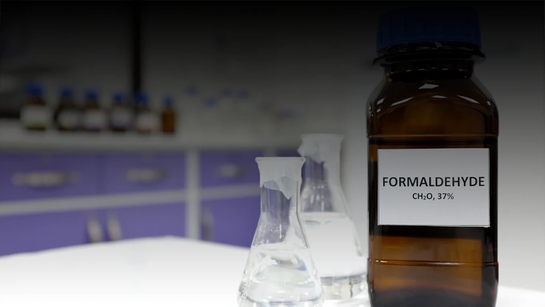 Formaldehyde Safety