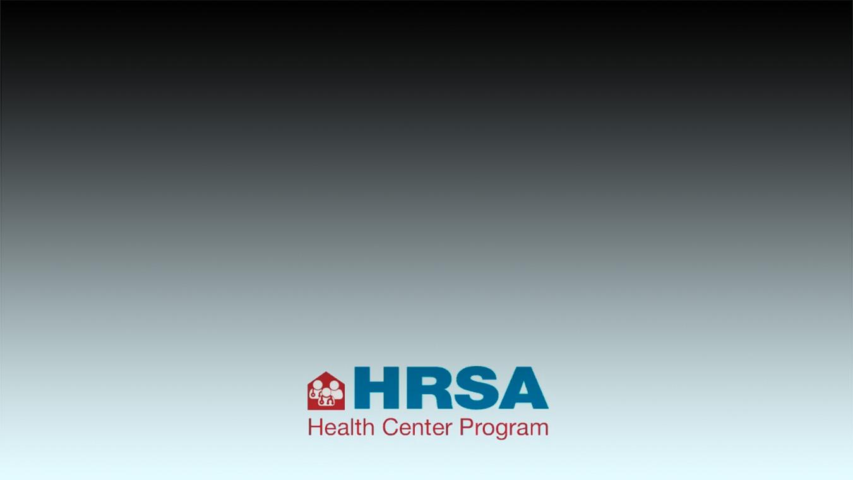 What is HRSA's BPHC Health Center Program?